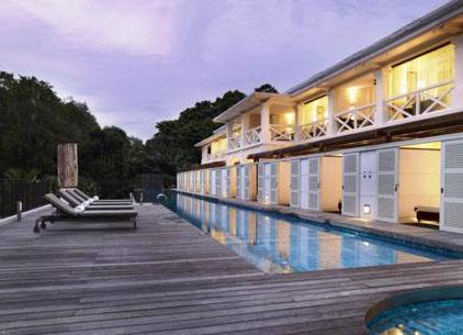 Amara Sanctuary Resort 5*