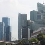 Уровень жизни в Сингапуре