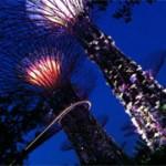 Парки Сингапура: описание и фото