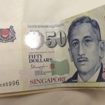 Валюта Сингапура