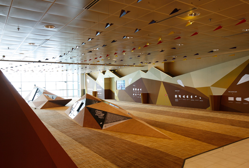 Авиационная галерея