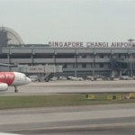 Аэропорты Сингапура