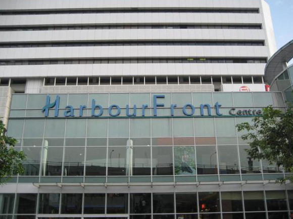 Harbour Front