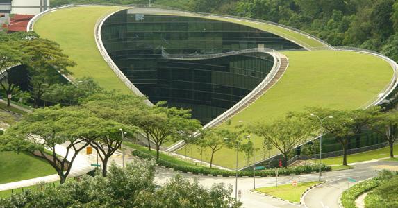 Наньянгский технологический институт