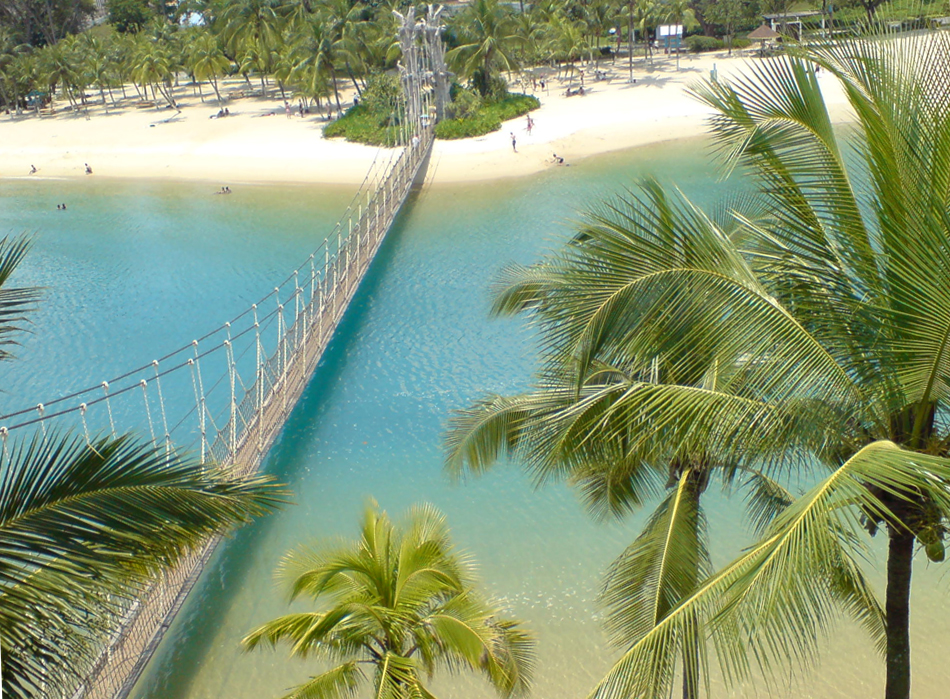 Пляж PalawanBeach