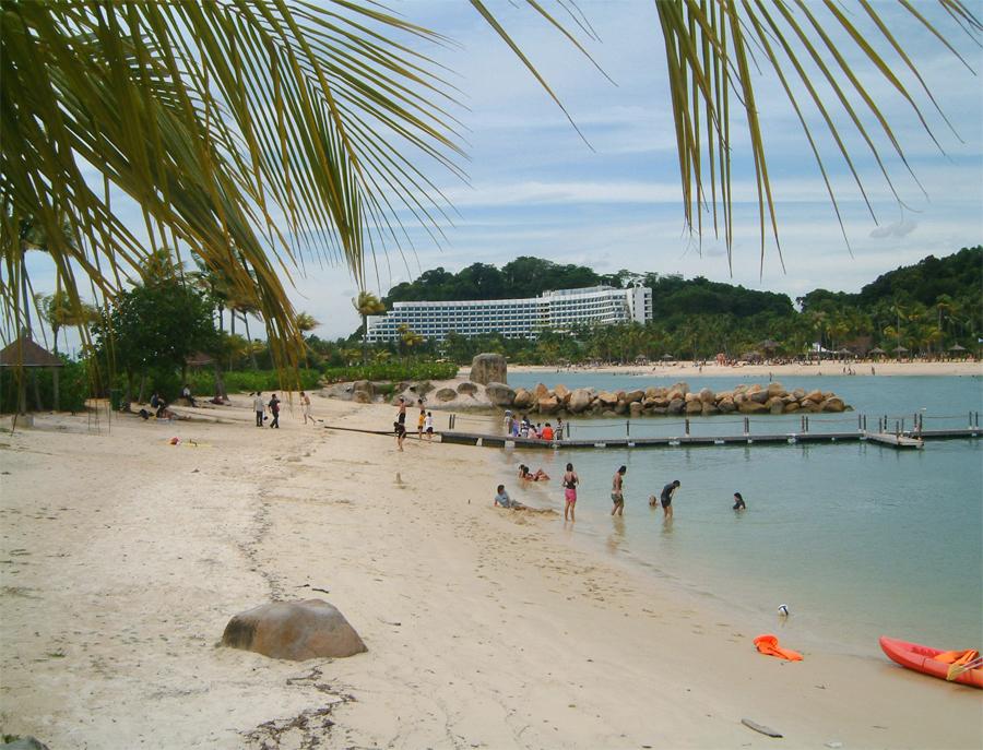 Пляж SilosoBeach