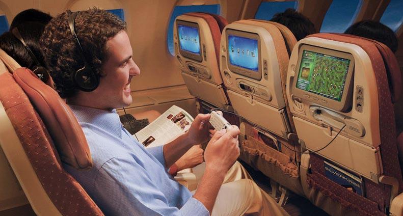 Комфорт и безопасность пассажира - приоритет компании