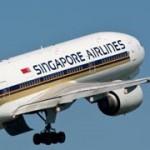 Авиалинии Сингапура