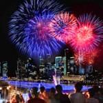 Как встретить Новый год в Сингапуре без снега, но с отличным настроением?