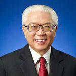 Президент Сингапура