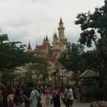 Замок шрека