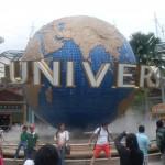Парк Universal Studio